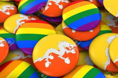 """""""Stain on reputation""""- Bhutan repeals law criminalising homosexuality."""