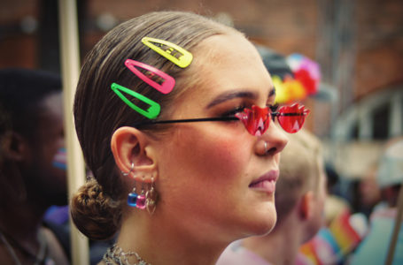 Sonal Giani – LGBTQ activist
